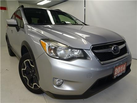 2014 Subaru XV Crosstrek Sport Package (Stk: 36758U) in Markham - Image 1 of 9
