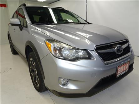 2014 Subaru XV Crosstrek Sport Package (Stk: 36758U) in Markham - Image 2 of 9