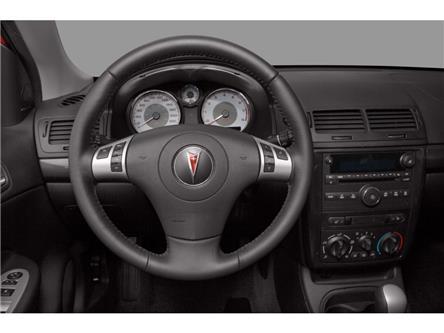 2007 Pontiac G5 SE (Stk: P536-1) in Brandon - Image 2 of 3
