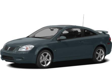 2007 Pontiac G5 SE (Stk: P536-1) in Brandon - Image 1 of 3