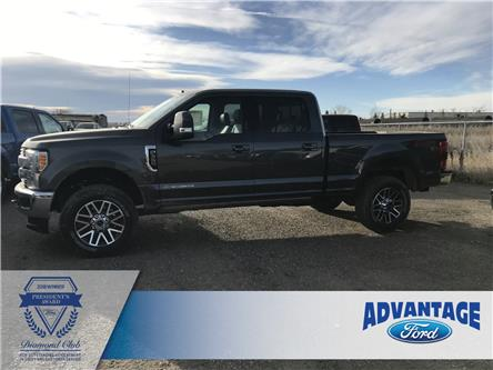 2019 Ford F-350 Lariat (Stk: K-2244) in Calgary - Image 2 of 6