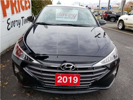 2019 Hyundai Elantra Preferred (Stk: 19-738) in Oshawa - Image 2 of 15