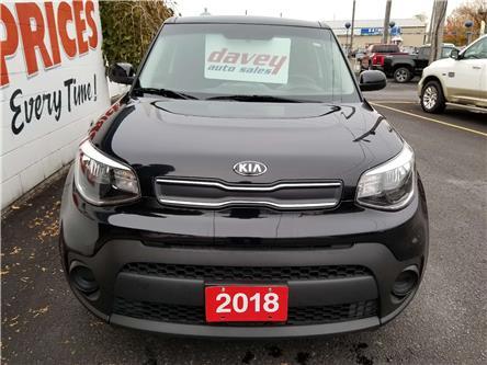 2018 Kia Soul LX (Stk: 19-739) in Oshawa - Image 2 of 13