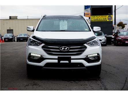 2017 Hyundai Santa Fe Sport  (Stk: 191226) in Chatham - Image 2 of 30