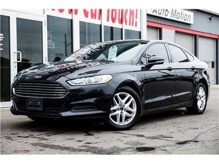2013 Ford Fusion SE (Stk: 191217) in Chatham - Image 1 of 25