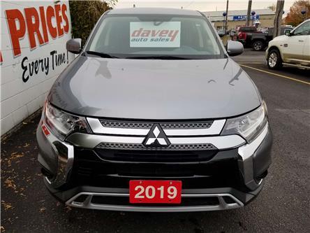 2019 Mitsubishi Outlander ES (Stk: 19-740) in Oshawa - Image 2 of 15