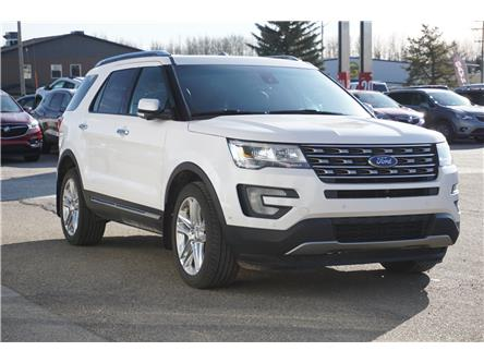 2017 Ford Explorer Limited (Stk: FORD) in Edson - Image 2 of 17