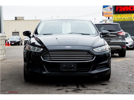 2013 Ford Fusion SE (Stk: 191217) in Chatham - Image 2 of 25