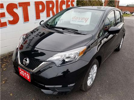 2019 Nissan Versa Note SV (Stk: 19-741) in Oshawa - Image 1 of 15