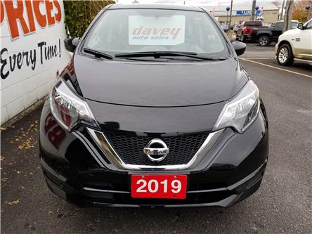 2019 Nissan Versa Note SV (Stk: 19-741) in Oshawa - Image 2 of 15