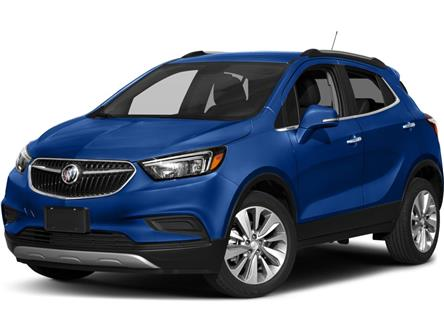 2019 Buick Encore Preferred (Stk: T19259) in Campbell River - Image 2 of 14