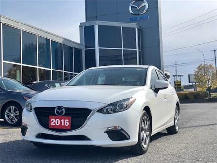 2016 Mazda Mazda3 Sport GX (Stk: 207662) in Gloucester - Image 1 of 13