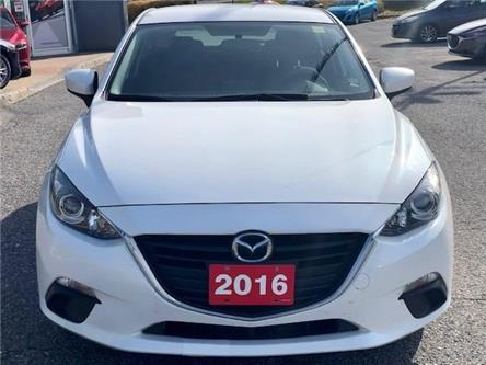 2016 Mazda Mazda3 Sport GX (Stk: 207662) in Gloucester - Image 2 of 13