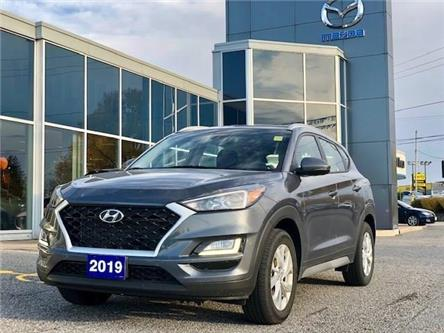 2019 Hyundai Tucson Preferred (Stk: M2691) in Gloucester - Image 1 of 16