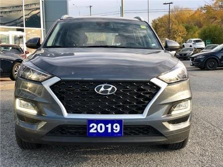 2019 Hyundai Tucson Preferred (Stk: M2691) in Gloucester - Image 2 of 16