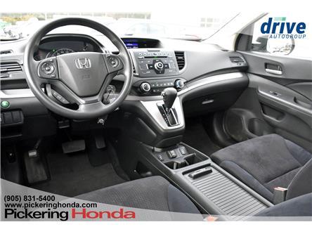 2012 Honda CR-V LX (Stk: U1967A) in Pickering - Image 2 of 28