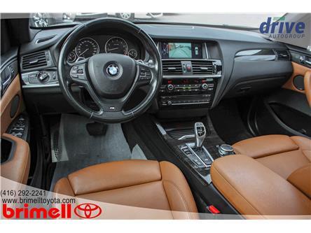 2015 BMW X3 xDrive35i (Stk: 9971TB) in Scarborough - Image 2 of 28