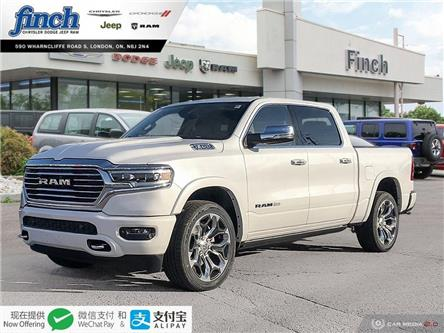 2020 RAM 1500 Longhorn (Stk: 96402) in London - Image 1 of 25