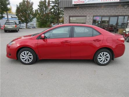 2019 Toyota Corolla  (Stk: U7490) in Peterborough - Image 2 of 18