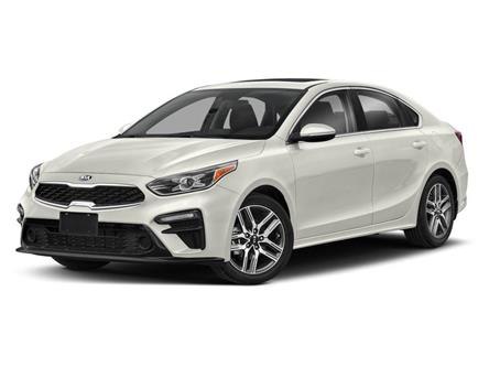 2020 Kia Forte EX Premium (Stk: 8292) in North York - Image 1 of 9