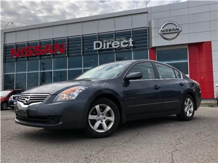 2008 Nissan Altima 2.5 S | AS IS | EXCELLENT CONDITION (Stk: N3797A) in Mississauga - Image 1 of 17