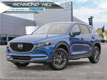 2019 Mazda CX-5 GS (Stk: 19-324) in Richmond Hill - Image 1 of 23