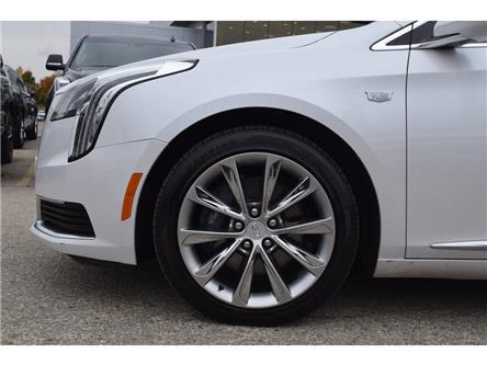 2018 Cadillac XTS HTD SEATS/CARPLAY/BOSE/PARK ASST/19s/WARRANTY (Stk: PR5112) in Milton - Image 2 of 21