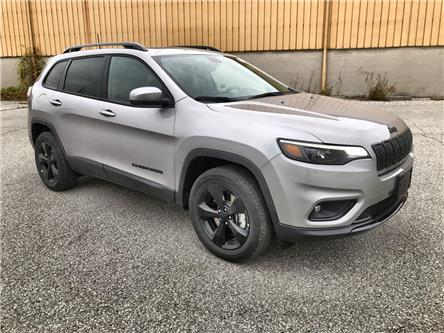 2020 Jeep Cherokee North (Stk: 2141) in Windsor - Image 1 of 14