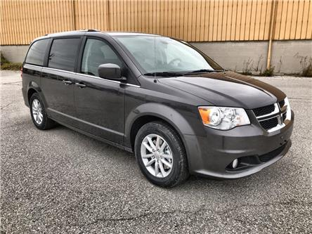 2019 Dodge Grand Caravan 29P SXT Premium (Stk: 191561) in Windsor - Image 1 of 14