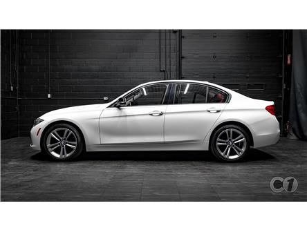 2016 BMW 320i xDrive (Stk: CT19-458) in Kingston - Image 1 of 35