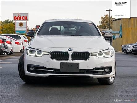 2016 BMW 328i xDrive (Stk: DH3191) in Hamilton - Image 2 of 27