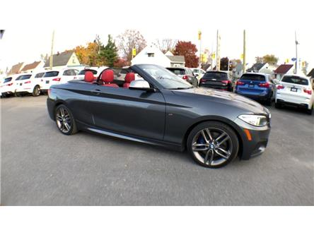2016 BMW M235i xDrive (Stk: 327376) in Ottawa - Image 2 of 25
