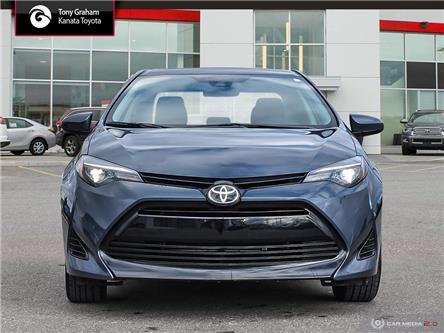 2019 Toyota Corolla LE (Stk: B2896) in Ottawa - Image 2 of 29