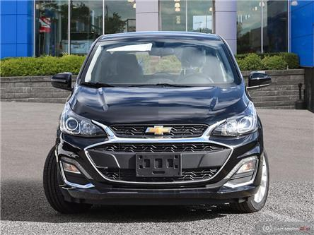 2020 Chevrolet Spark 1LT Manual (Stk: 3006681) in Toronto - Image 2 of 27