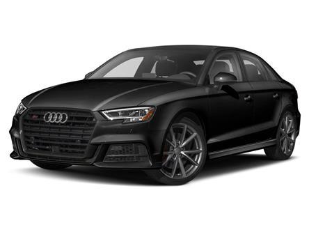 2020 Audi S3 2.0T Technik (Stk: T17659) in Vaughan - Image 1 of 31