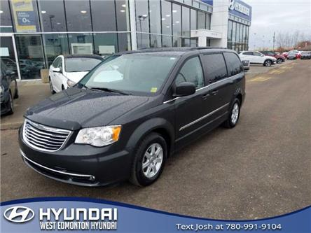 2011 Chrysler Town & Country Touring (Stk: 1734B) in Edmonton - Image 2 of 23
