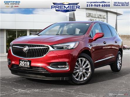 2019 Buick Enclave Essence (Stk: P19273) in Windsor - Image 1 of 30