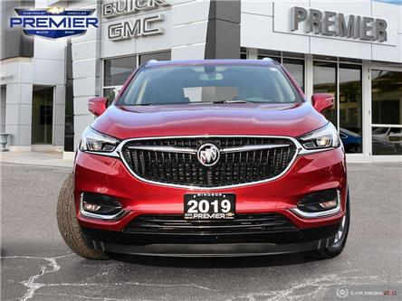 2019 Buick Enclave Essence (Stk: P19273) in Windsor - Image 2 of 30