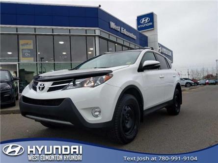 2013 Toyota RAV4 XLE (Stk: 99556A) in Edmonton - Image 1 of 22