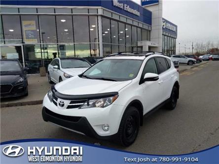2013 Toyota RAV4 XLE (Stk: 99556A) in Edmonton - Image 2 of 22
