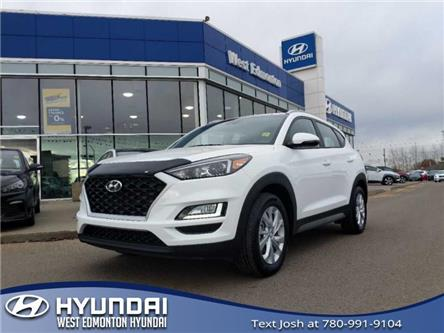 2019 Hyundai Tucson Preferred (Stk: E4739) in Edmonton - Image 1 of 22