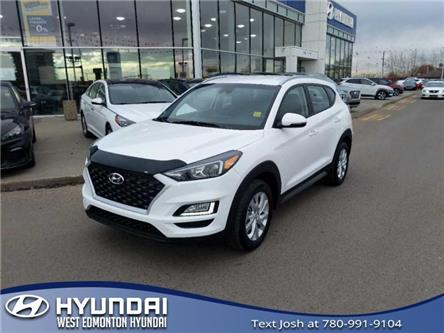 2019 Hyundai Tucson Preferred (Stk: E4739) in Edmonton - Image 2 of 22