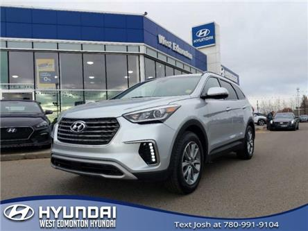 2019 Hyundai Santa Fe XL  (Stk: E4737) in Edmonton - Image 1 of 24