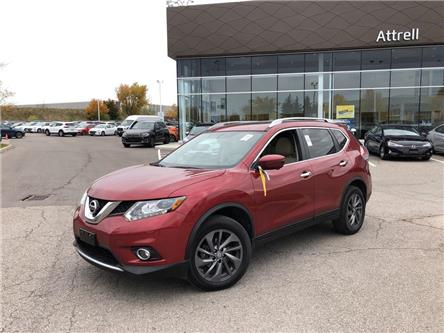 2016 Nissan Rogue S (Stk: 5N1AT2) in Brampton - Image 2 of 21