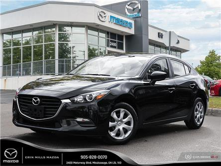 2018 Mazda Mazda3 GX (Stk: R0146) in Mississauga - Image 1 of 26
