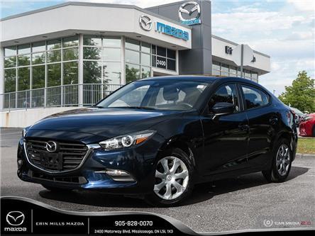 2018 Mazda Mazda3 GX (Stk: R0147) in Mississauga - Image 1 of 27