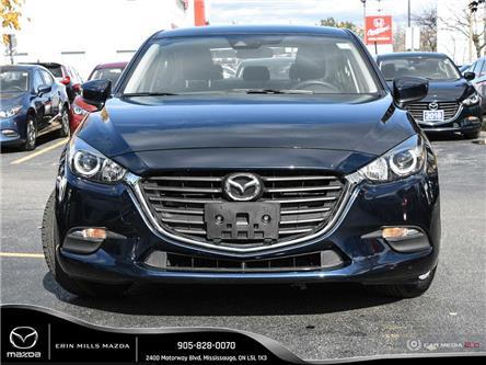 2018 Mazda Mazda3 GX (Stk: R0147) in Mississauga - Image 2 of 27