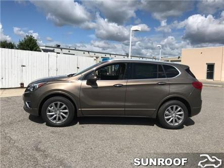 2019 Buick Envision Essence (Stk: D144418) in Newmarket - Image 2 of 23