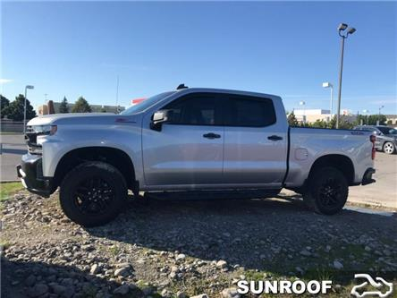 2020 Chevrolet Silverado 1500 LT Trail Boss (Stk: Z135205) in Newmarket - Image 2 of 23