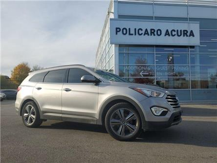 2013 Hyundai Santa Fe XL Limited (Stk: 008486T) in Brampton - Image 1 of 12